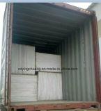 Feuille de mousse PVC PVC Expandido 1220*2440mm avec la publicité Filmfor Printning Non-Glue PE