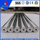 磁石のNdFeBの建築材料の企業のための物質的なステンレス鋼のパイプライン磁気棒