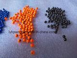 Níquel Negro Popular y el níquel Tungsteno bolas, bolas de tungsteno de pesca