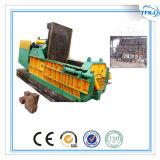 Y81f-1600手動鉄スクラップ梱包機械(承認されるセリウム)