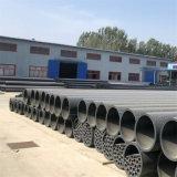 350mm tuyau de transfert d'eau PEHD avec la pression 1.6MPa