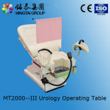 Mingtai-Mt2000 다기능 전동기 외과 테이블