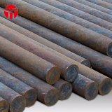 50-130mm de diamètre des barres rondes en acier de broyage pour Rod Mill