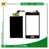 Affissione a cristalli liquidi bassa Screen Display di Price From China Mobile Phone per il LG L5 Ll