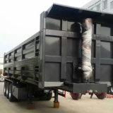 Гидравлический цилиндр Hyva Tri-Axle Dumper прицепа