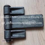 알루미늄 위조 CNC 기계로 가공 부속 최신 위조 또는 알루미늄 위조