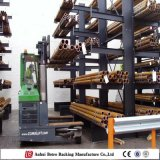 Prateleiras de armazenagem Cantilever Rack de armazenamento