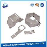 器械および器具のための部品を押すカスタマイズされたシート・メタルの製造