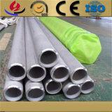 De de Naadloze Pijp en Buis van het Roestvrij staal van ASTM B677 Tp904L