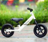 赤ん坊のバランスのバイクの鉄骨フレーム、最も新しい子供のバランスのバイク