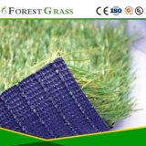 Gramado sintético Sp-60st-517-CS do futebol durável da forma da haste