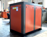 Oxygenerator를 위한 무열 회생된 공기 건조기를 가진 공기 압축기