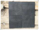 Abgezogener Zhangpu schwarzer Basalt-Granit von der chinesischen Fabrik