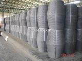 Цена графитового электрода порошка электродного лома RP/HP/UHP для печи дуги, электродного лома углерода