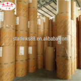China Fabricante 100% de celulose Kraft branco