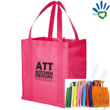 Eco-Friendly ткань PP Spunbond Nonwoven для Non сплетенного мешка Tote