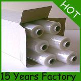 Película de estiramento de 23 Mic para a embalagem do envoltório da pálete