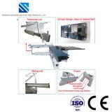 деревообрабатывающий станок высокой точности сдвижной панели управления стола пилы