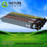 Cartucho de toner compatible del color para Ricoh Aficio Mpc2003/Mpc2503