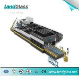 Televisão e flexão Bi-Direction Landglass tenacifica o forno para dobrados e endurecimento de vidro plano