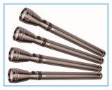 Kwaliteit Flahslight van de Hoge Macht van het aluminium de Navulbare 3W Hoogste
