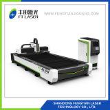 800W CNC Scherp Systeem 4015 van de Laser van de Vezel van het Metaal