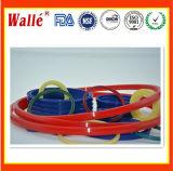 Fabricação personalizada Zurcon U-Cup Ru3 Seals