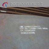 Desgaste laminado a alta temperatura - placa de aço resistente