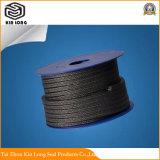 PTFE упаковка используется для динамического уплотнения Линейная скорость выше и выше среднего давления