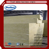 ASTMの安定した品質Rockwoolは証明した