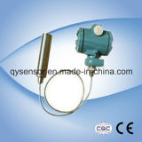 La presión a nivel del sensor de nivel de sensores / Alta Temperatura