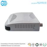 Red de fibra óptica 4 Epon ONU ONT CATV la unidad de red óptica