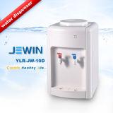 Mini refrigerador dispensador de água para mesa de plástico