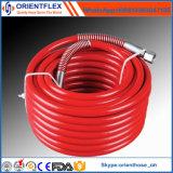 De fabrikant van Nylon vlechtte Hydraulische Slang (R7/R8)
