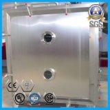 Secador de vácuo em aço inoxidável para Pharma