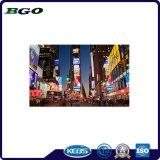 バックリットPVC Laminated Flex Banner Printing (200dx300d 18X12 340g)