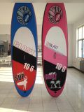 3.3m Lightweight CouplesおよびLovers Inflatable Surf Board