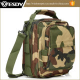 Multicolores Pequeno Pacote 3D Tactical Outdoor Shoulder Bag Leisure Bag