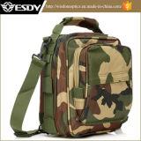 Multicolors 작은 3D 포장 전술상 옥외 어깨에 매는 가방 여가 부대