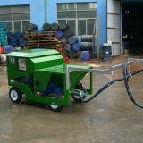 Certificatie ptj-120 van Ce Machine van de Spuitbus van de Macht de Elektrische