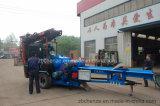 Plástico aceptado OEM/madera/Trituradora de residuos de neumáticos de la fábrica de Shredder