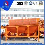 Schermo di giro del timpano SH di serie del fornitore della Cina per carbone/sabbia/la ghiaia/la energia elettrica/l'industria estrattiva