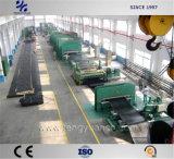 Correia do Transportador Superior Cura/Pressão de vulcanização Pressione para correias transportadoras'production