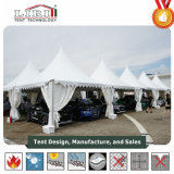 Tenda di alluminio 4X4m del baldacchino per la vendita
