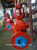 Elastischer SitzBS5163/5150/ISO2531 absperrschieber