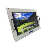 Estrutura em metal resistente CCTV Monitor LCD Vesa