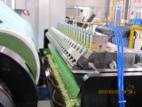 Горячий клей ламинирующего покрытия клея Dispending Машины оборудование