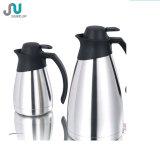 POT 1.5L (JSUO) del caffè della brocca di Vacuun dell'acciaio inossidabile dei commerci all'ingrosso