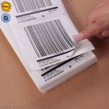 Livro Branco sobre a utilização da impressora de códigos de barras e auto-adesivo Etiqueta Térmica