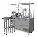 Film automatique machine de conditionnement en 3D